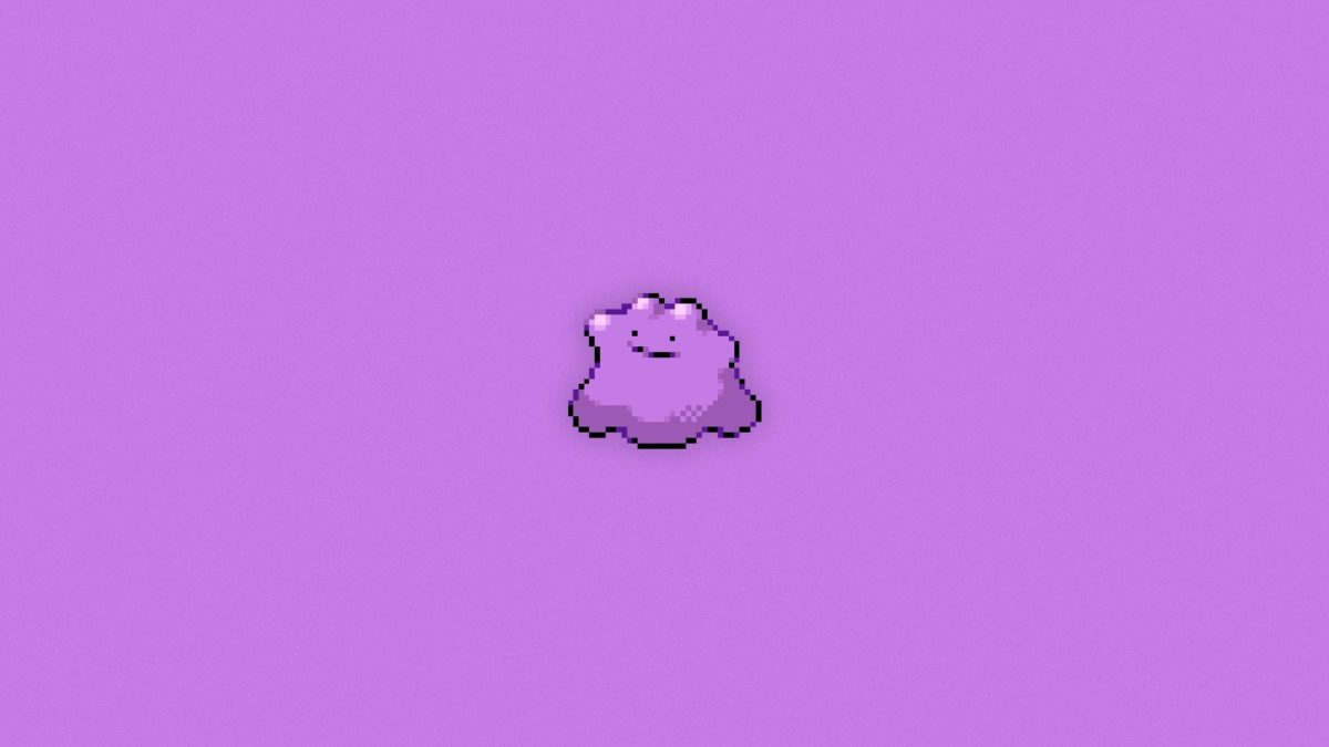 Ditto Wallpapers (75+ images)