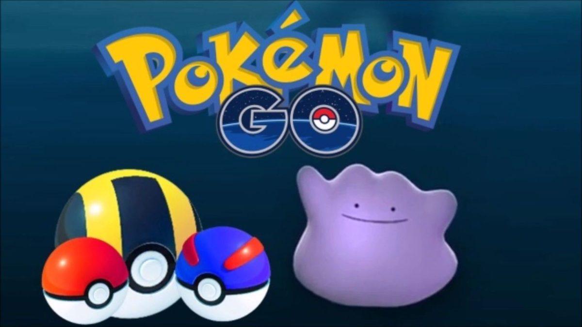 Pokemon Go Ditto Sound Effect – YouTube