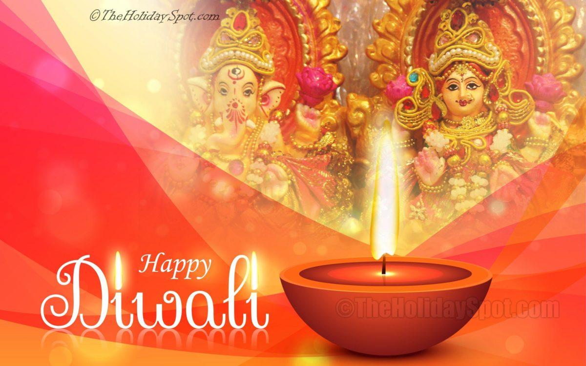 Happy Diwali Wallpapers – TheHolidaySpot
