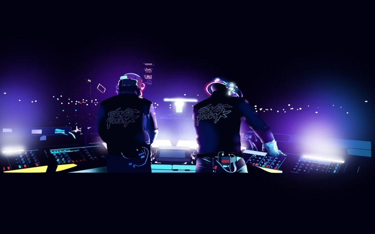 DJ Wallpaper 95