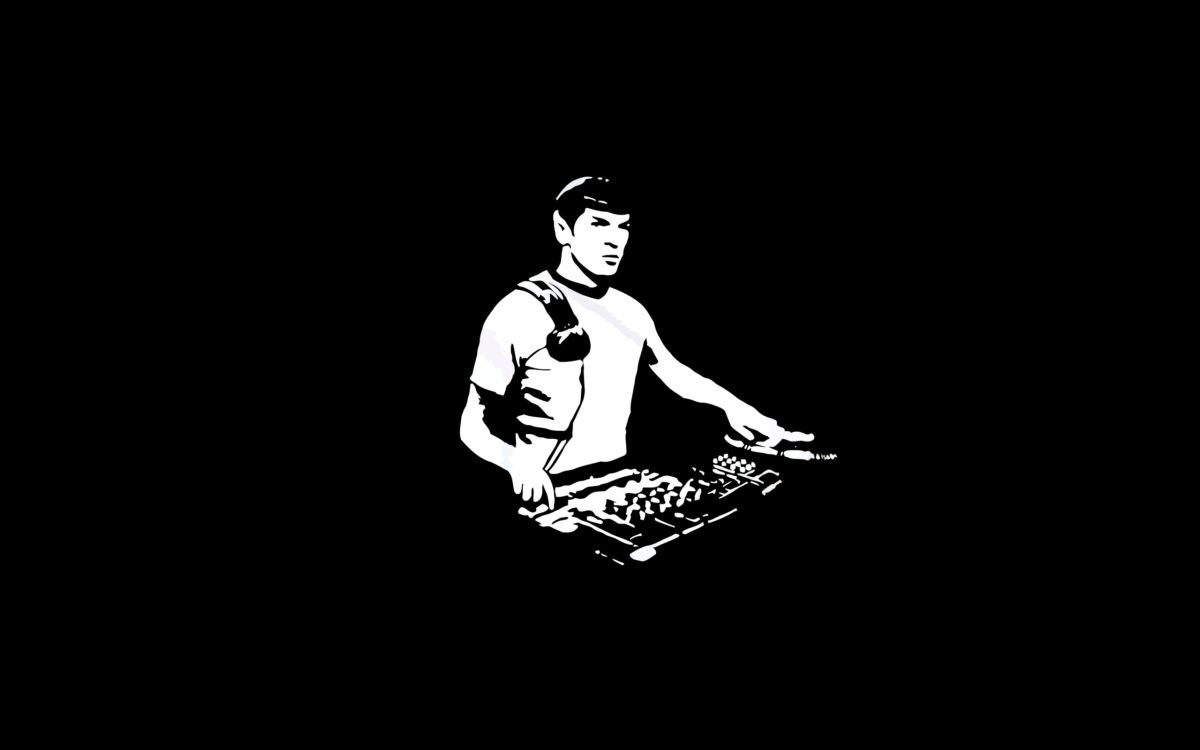 107 DJ Wallpapers | DJ Backgrounds Page 4