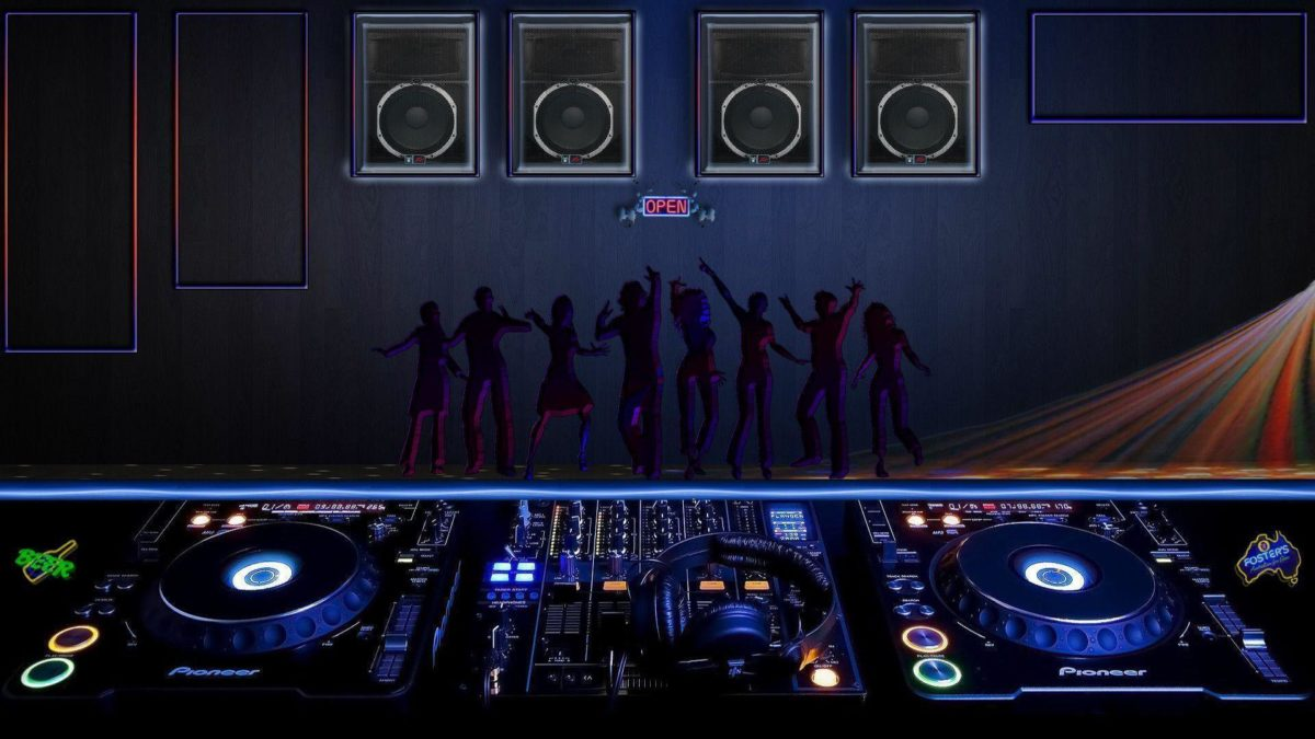 DJ Lights Wallpapers Gallery American DJs | High Quality PC …