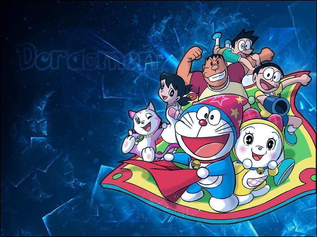 Doraemon 2015 Wallpapers HD – Wallpaper HD