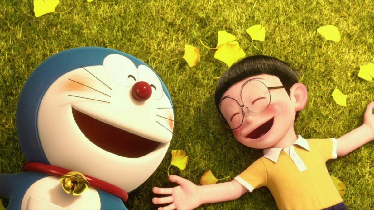ตัวอย่าง : Stand By Me Doraemon | Movie Trailers