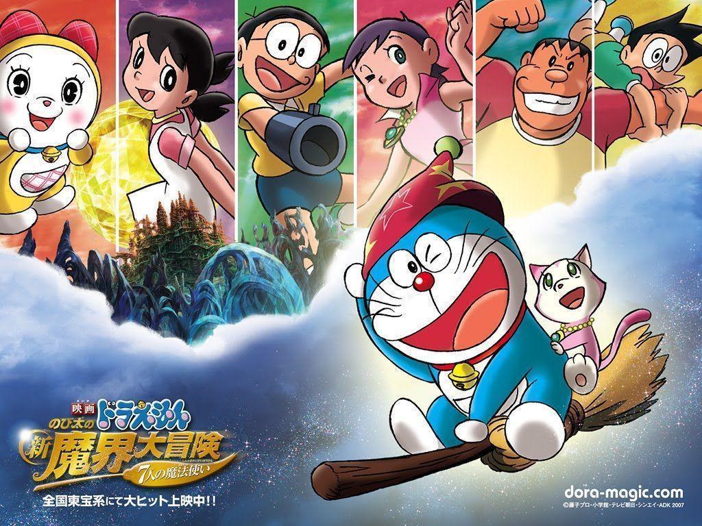 Doraemon 2015 – Wallpaper HD