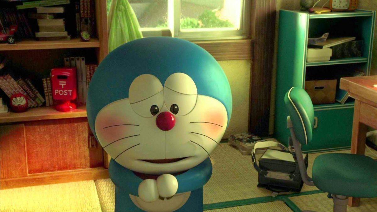 Orends: Range: Doraemon