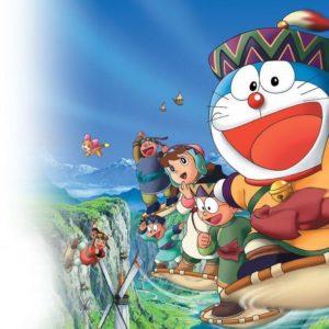 download Doraemon Cartoon HD 2015 – Wallpaper HD
