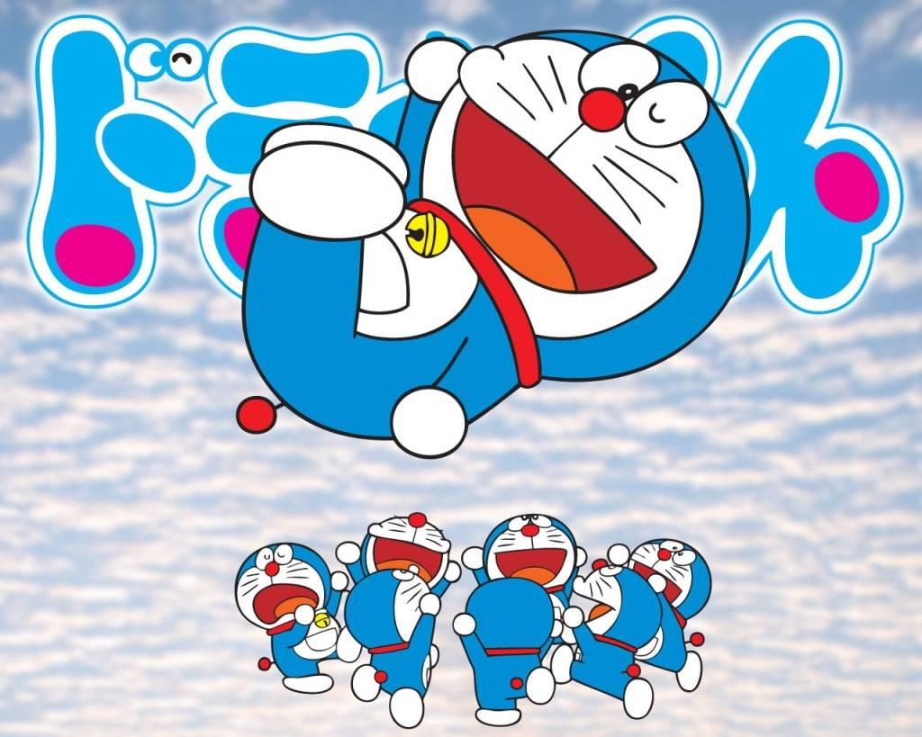 Doraemon 3d Wallpaper Hd – Free Android Application – Createapk.
