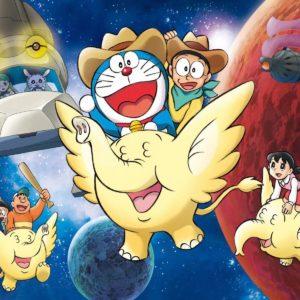 download Cute Doraemon Cartoon Full HD | ardiwallpaper.