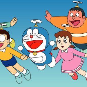 download Doraemon And Friends Wallpaper | Wallpaper HD | Best Wallpaper …