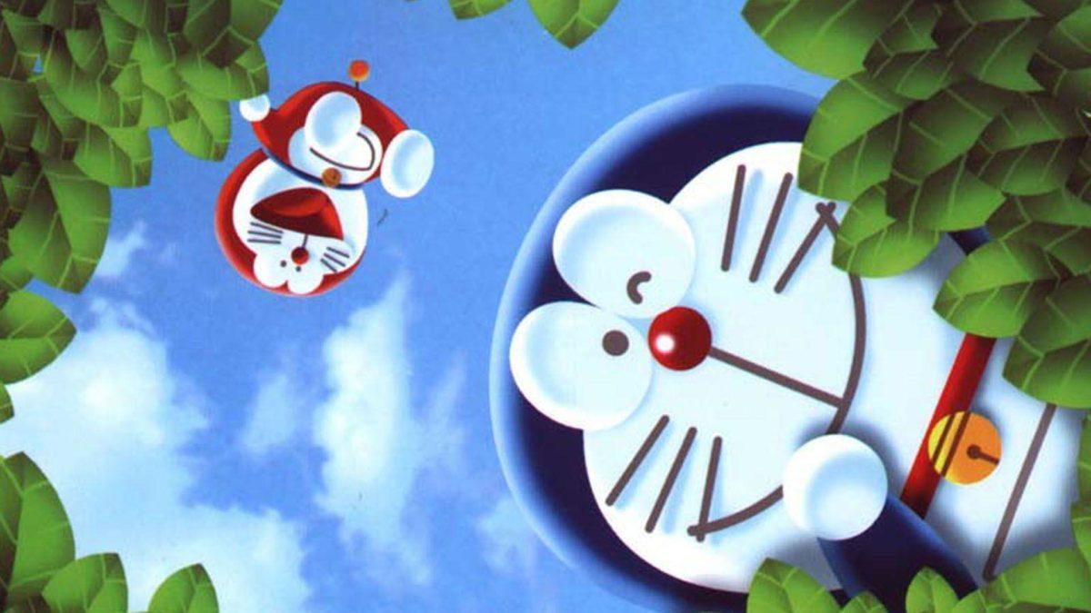 Images For > Doraemon And Friends 3d Wallpaper