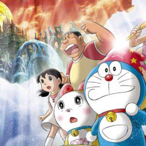 download Doraemon HD Wallpaper