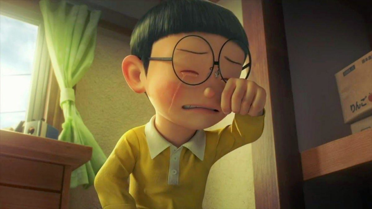 3D Film Stand By Me Doraemon Wallpapers | Free HD Desktop …