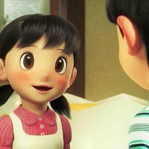 download Doraemon Stand By Me 3D Hd High Definition Wallpaper Desktop …