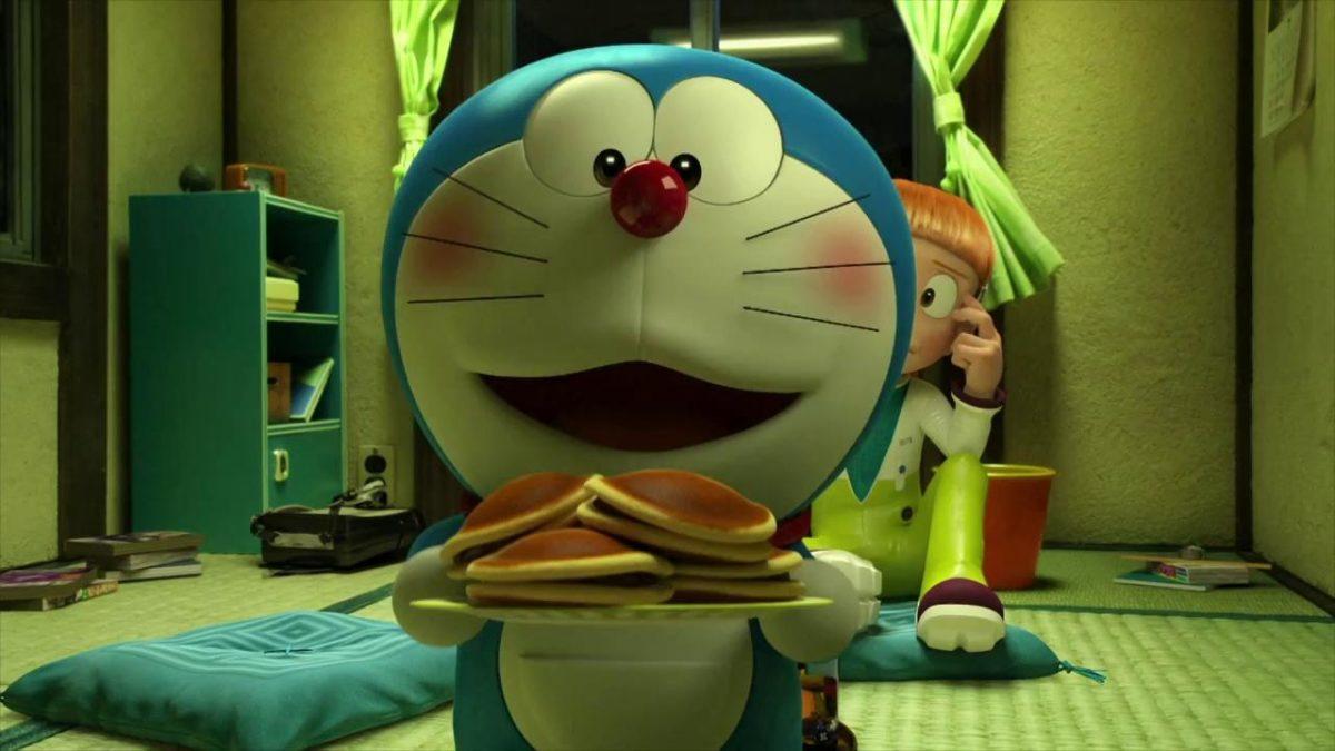 Doraemon Stand By Me 3D High Definition Picture Desktop …