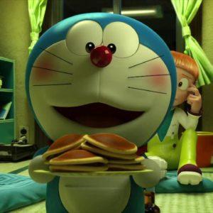 download Doraemon Stand By Me 3D High Definition Picture Desktop …
