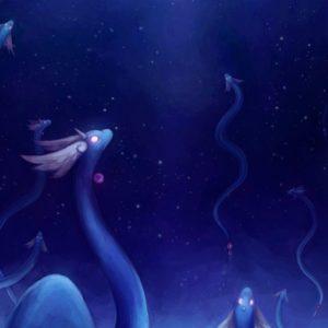 download Pokemon Dragonair – WallDevil