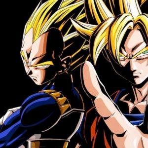download Dragon Ball Z Wallpapers | Sky HD Wallpaper
