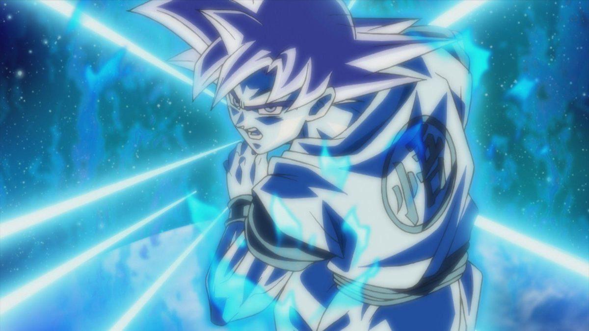 Amazing Dragon Ball Z Son Goku Wallpaper Online Wallpapers Hdtv …