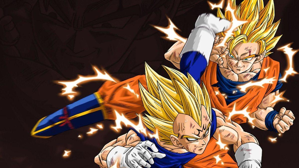 Wallpapers HD Dragon Ball Z – Taringa!