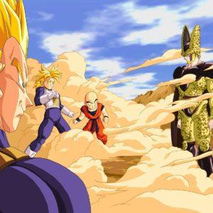 download Goku Dragon Ball Z Wallpaper HD Free | Cartoons Images