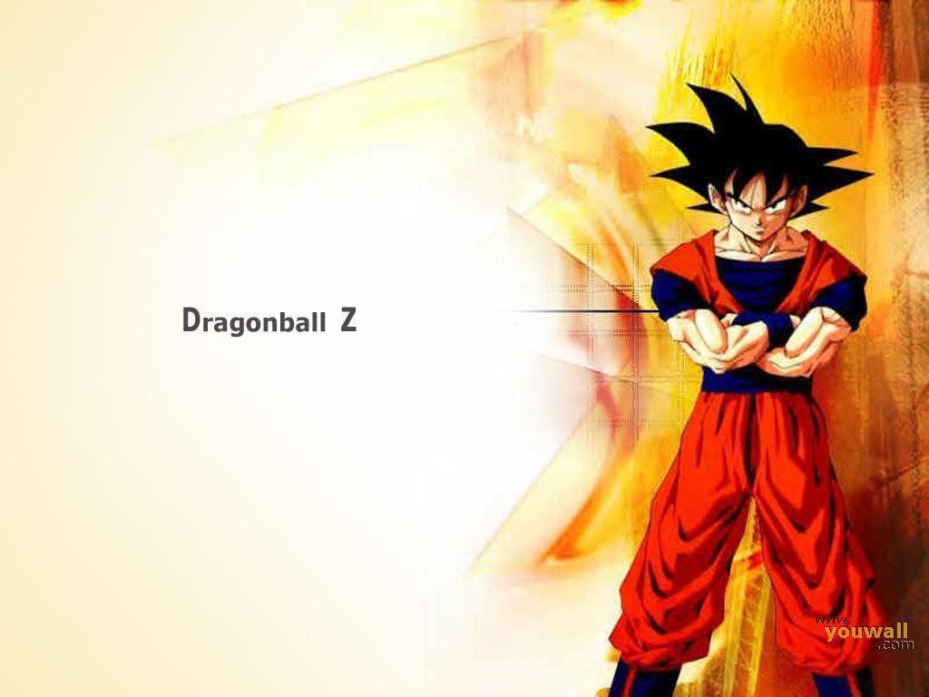 Dragon Ball Z HD wallpapers – Desktop Wallpapers