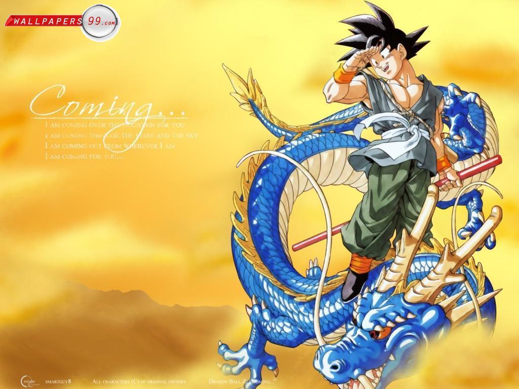 Wallpaper HD Phone Dragon Ball Z | Cartoons Images
