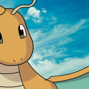 download Dragonite – Pokemon – Wallpaper by midorisep on DeviantArt