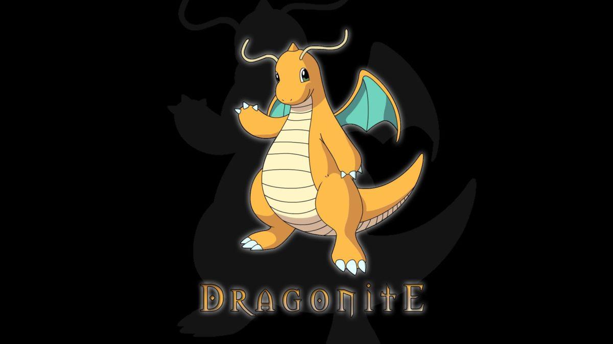 Dragonite Wallpapers HD | PixelsTalk.Net