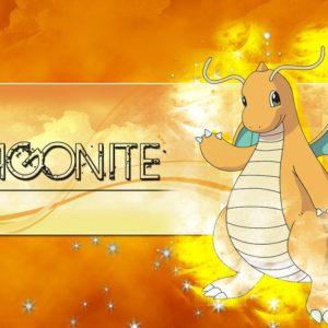 download Dragonite Wallpaper by demoncloud on DeviantArt