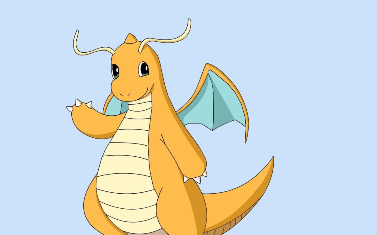 Dragonite Wallpapers HD – wallpaper.wiki