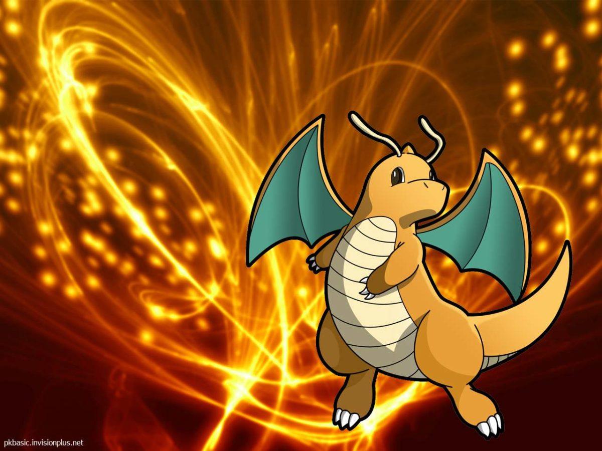 Dragonite – Pokémon – Zerochan Anime Image Board