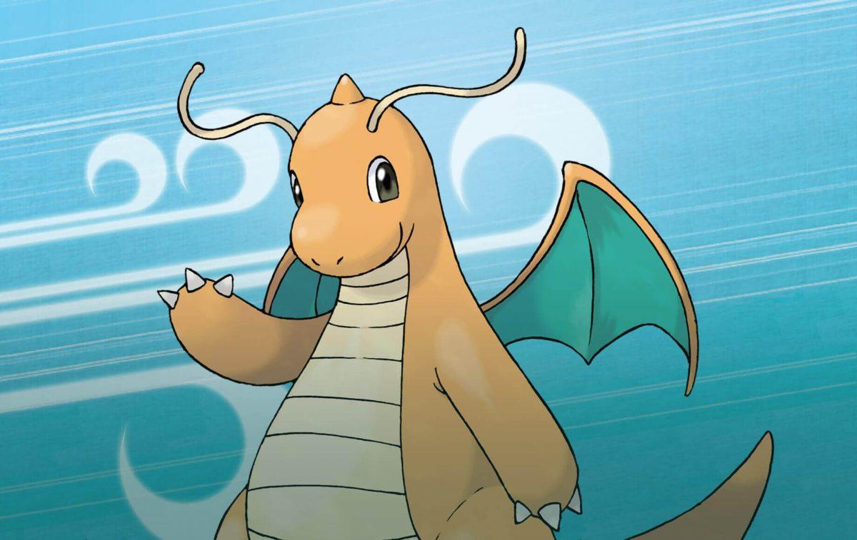 Pokémon Video Games