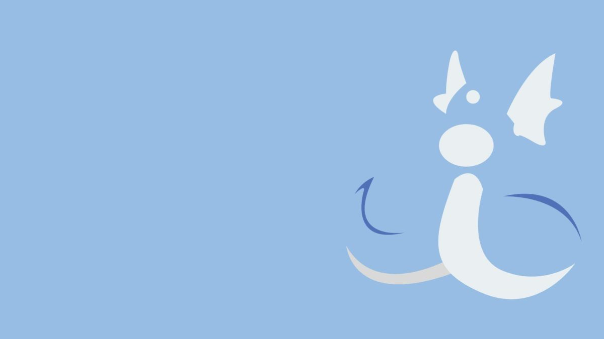 13 Dratini (Pokémon) HD Wallpapers | Background Images – Wallpaper …