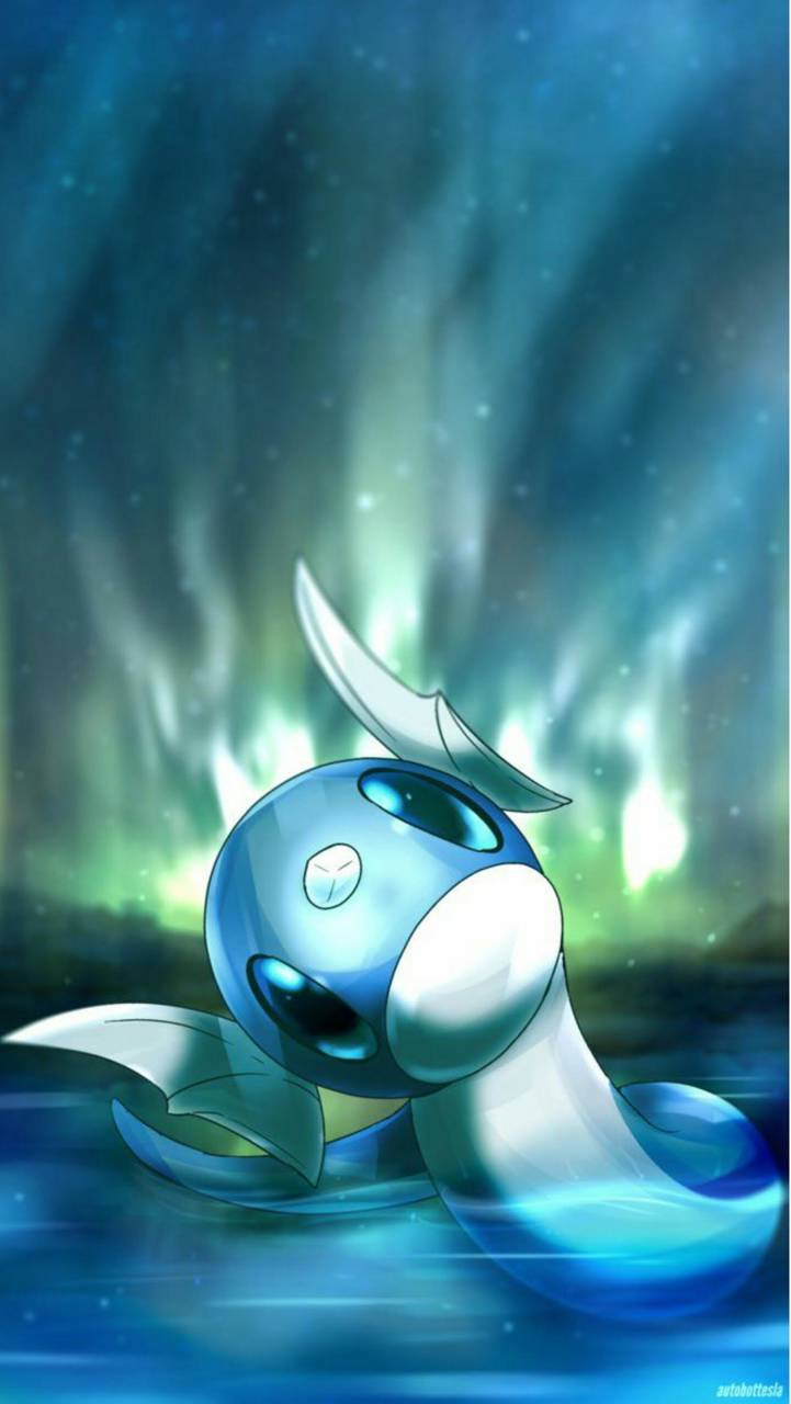 dratini wallpaper by umbreon18 • ZEDGE™ – free your phone