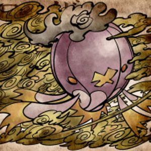 download Drifblim – Pokémon – Wallpaper #1010034 – Zerochan Anime Image Board