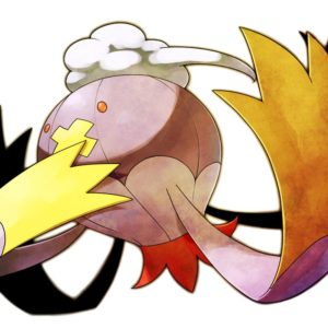 download Drifblim – Pokémon – Zerochan Anime Image Board