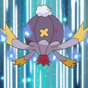 download Image – Fantina Drifblim Will-O-Wisp.png   Pokémon Wiki   FANDOM …