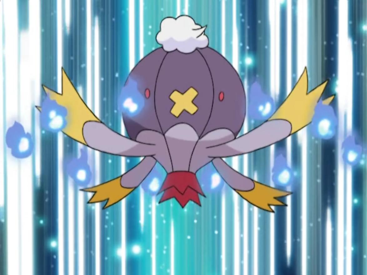 Image – Fantina Drifblim Will-O-Wisp.png | Pokémon Wiki | FANDOM …