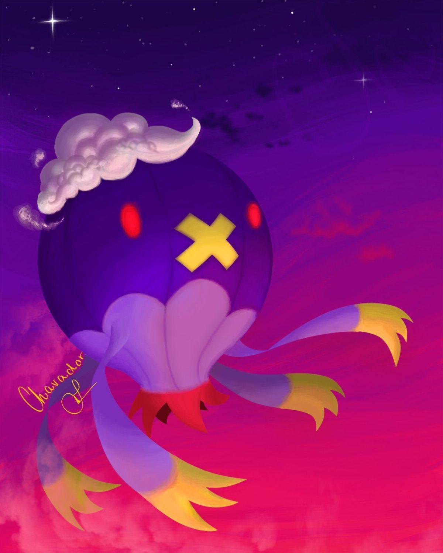 drifblim | Pokemon | Pinterest | Fanart, Pokémon and Posts