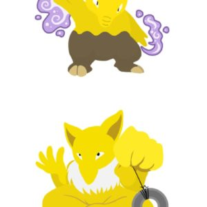 download Drowzee – Hypno by Nortiker on @DeviantArt | MONs (Digi AND Poké …