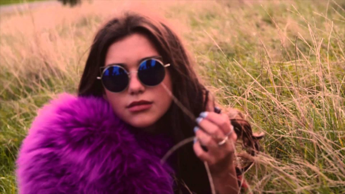 Dua Lipa – Be The One – Magnatune.Org: Video Entertainment For The …