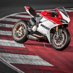 download Ducati reveal stunning 1299 Panigale S