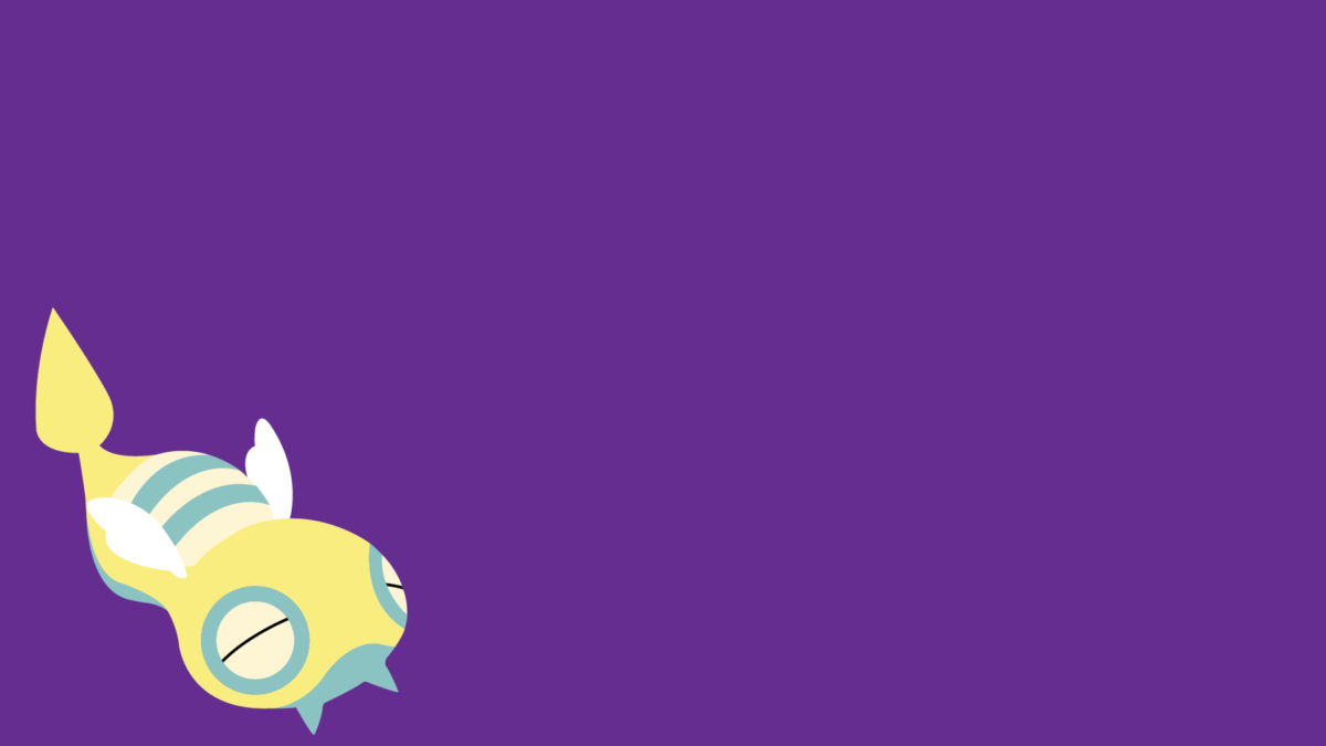 Dunsparce Wallpaper : pokemon