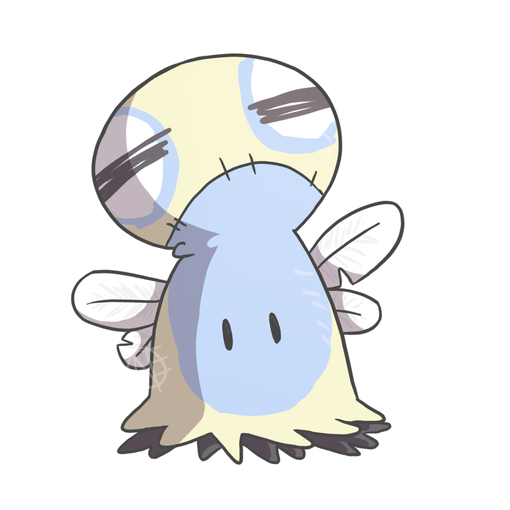 Dunsparce Disguise by NeoTheBean on DeviantArt