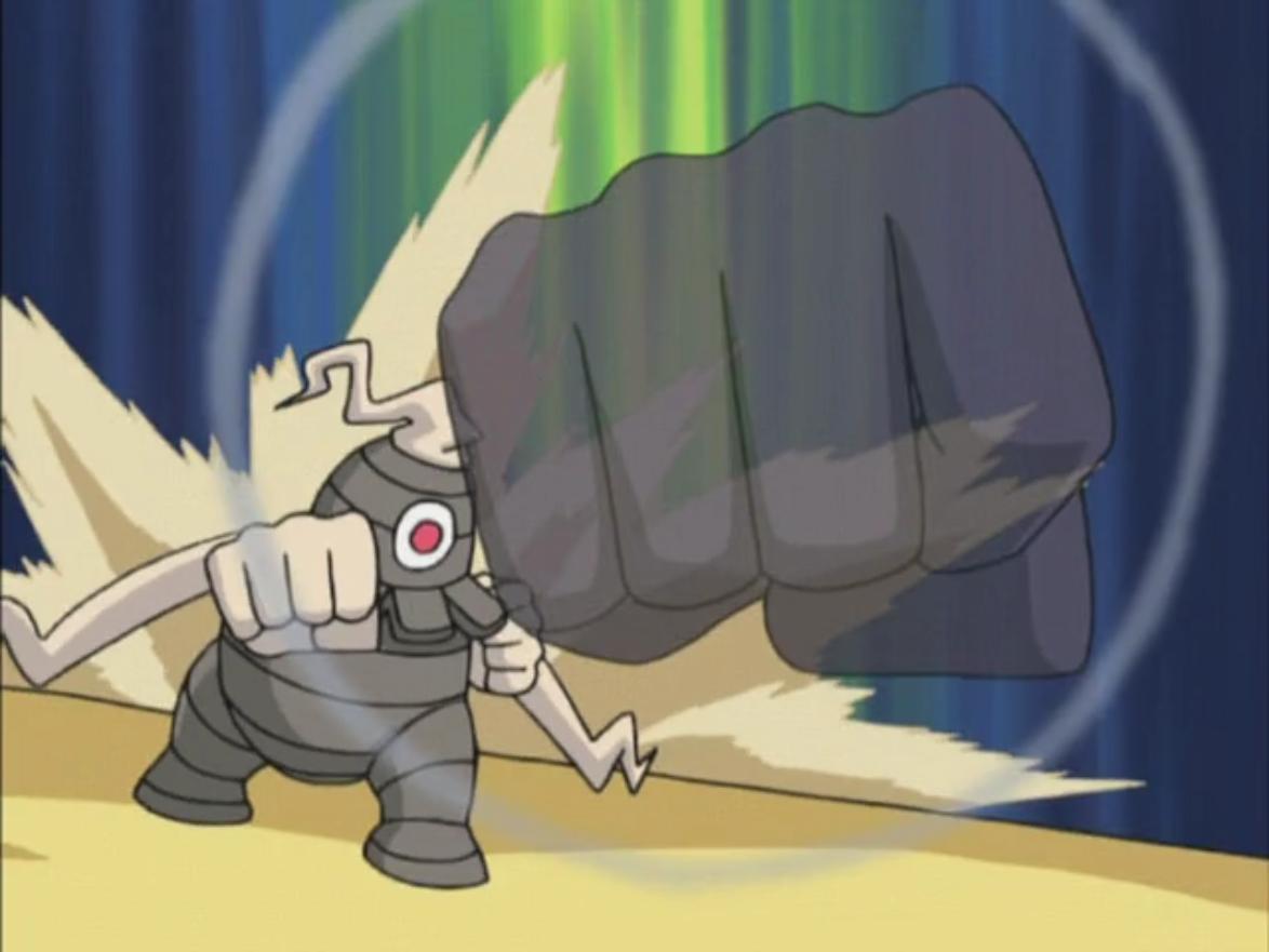 Image – Brandon Dusclops Shadow Punch.png | Pokémon Wiki | FANDOM …