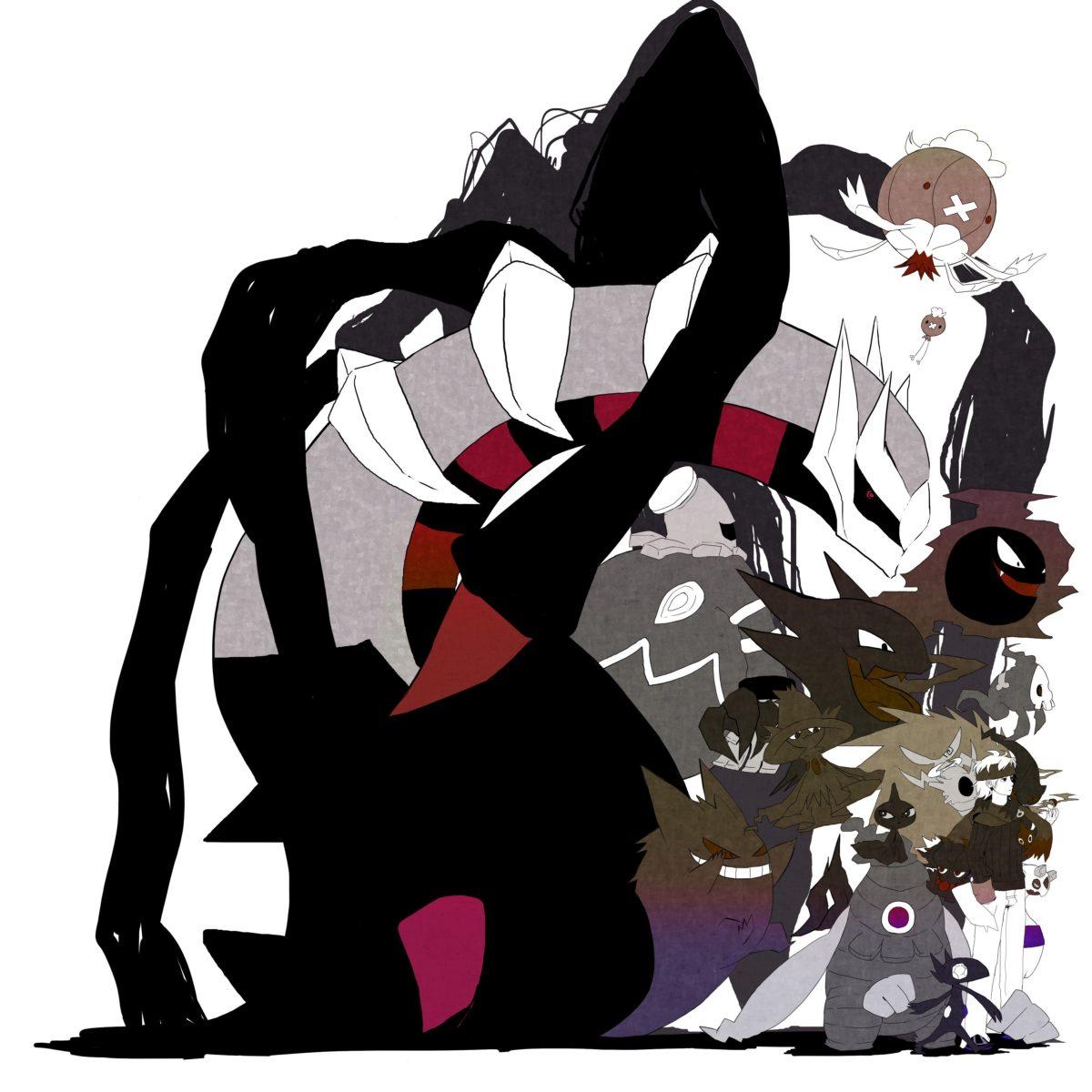 Dusclops – Pokémon – Zerochan Anime Image Board