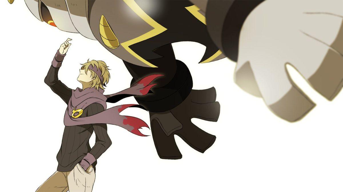 Dusknoir – Pokémon – Zerochan Anime Image Board