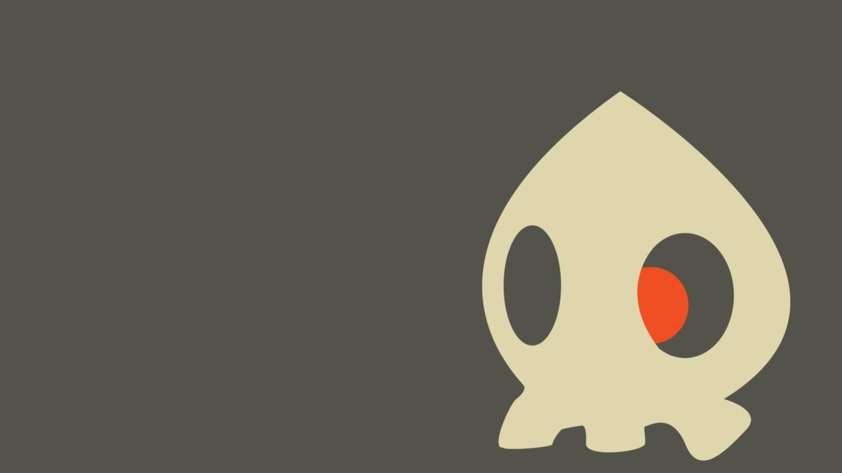 10 Duskull (Pokémon) HD Wallpapers | Background Images – Wallpaper Abyss