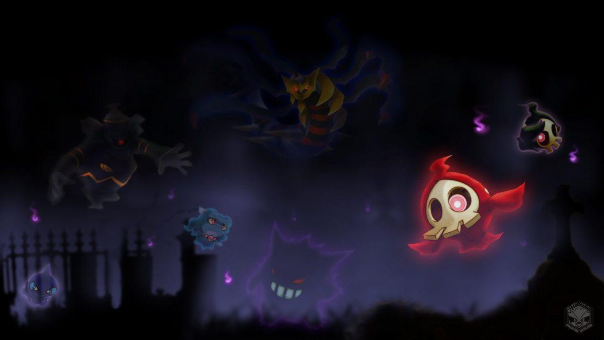 Pokémon Wallpaper #869768 – Zerochan Anime Image Board